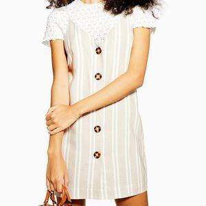 Topshop Sun Dress